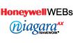 Honeywell Webs Logo